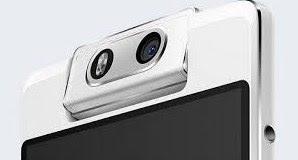 Kamera Oppo N3