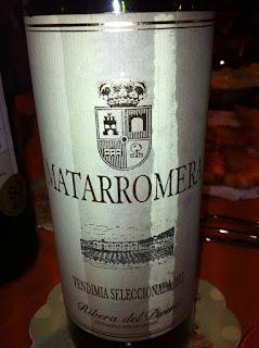 matarromera-vendimia-seleccionada-2012-ribera-del-duero-tinto