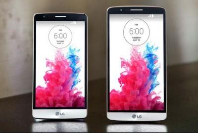 LG G3 Beat, Varian G3 Untuk Kelas Menengah Resmi Meluncur