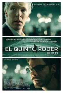 descargar El Quinto Poder, El Quinto Poder español, El Quinto Poder online