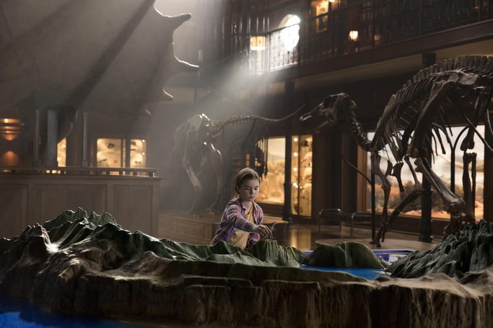 Jurassic World: insieme al regno, in frantumi anche le aspettative dello spettatore