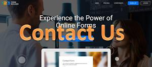 Cara Membuat Halaman Contact Us di Blog yang Keren, Simple dan Cepat