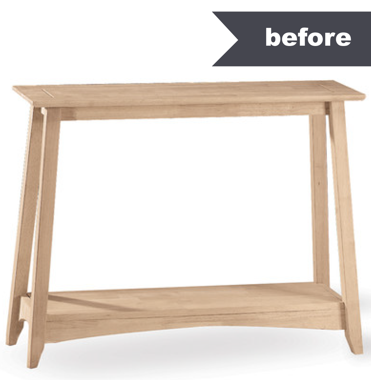 Christina Williams Diy Entry Table