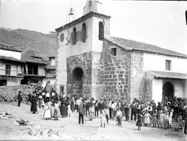 El Hornillo (Ávila).