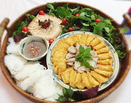Experience Vietnamese Cuisines