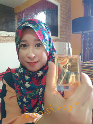 charisma perfume murah wangi