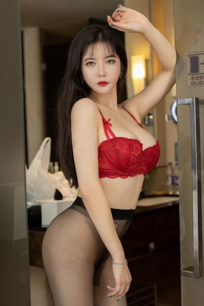 [IMISS爱蜜社] 2019.10.08 VOL.379 心妍小公主