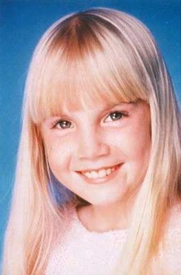 Heather ORourke