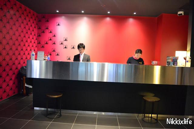 【日本。東京】住宿推介 頭等艙旅館 First Cabin Akihabara Hotel 獨遊的首選! 3