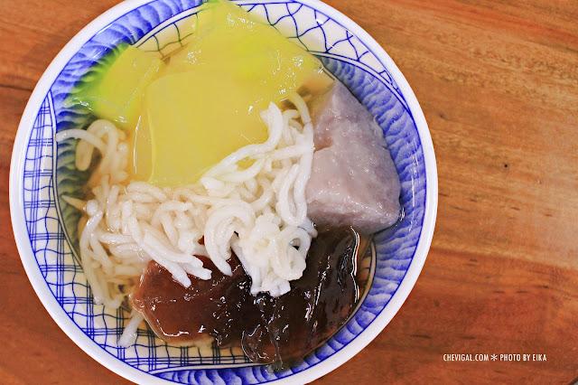 IMG 9353 - 台中北屯│花魯米味。台中好吃米苔目與粉粿推薦。週六還有限定黑糖粉粿好特別