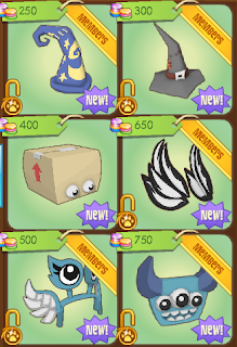 how to create master peices in animal jam