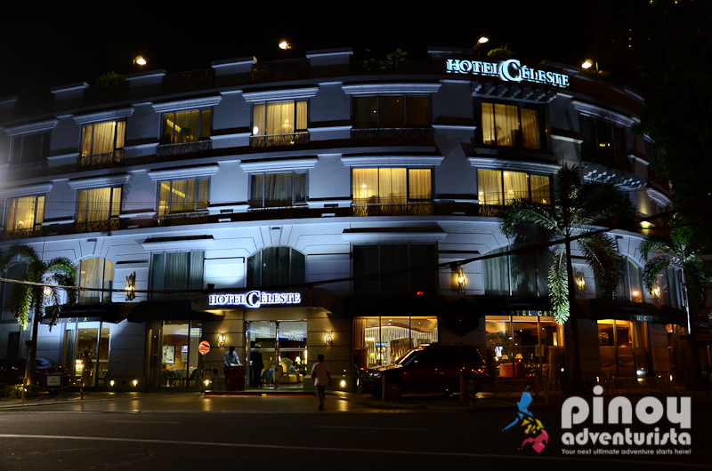 Hotel Celeste Boutique Hotels In Makati Philippines