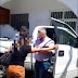 Detienen y liberan a Manuel Rosendo Pelayo, ex alcalde de SanAndrésTuxtla; por corrupción
