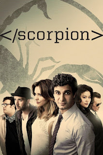 Scorpion: Season 4, Episode 1