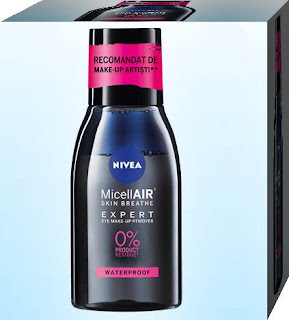 Forum pareri Demachiant Nivea Micellair Skin Breathe Expert