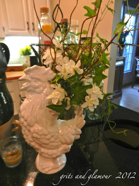Spring Decoration Ideas by The Everyday Home