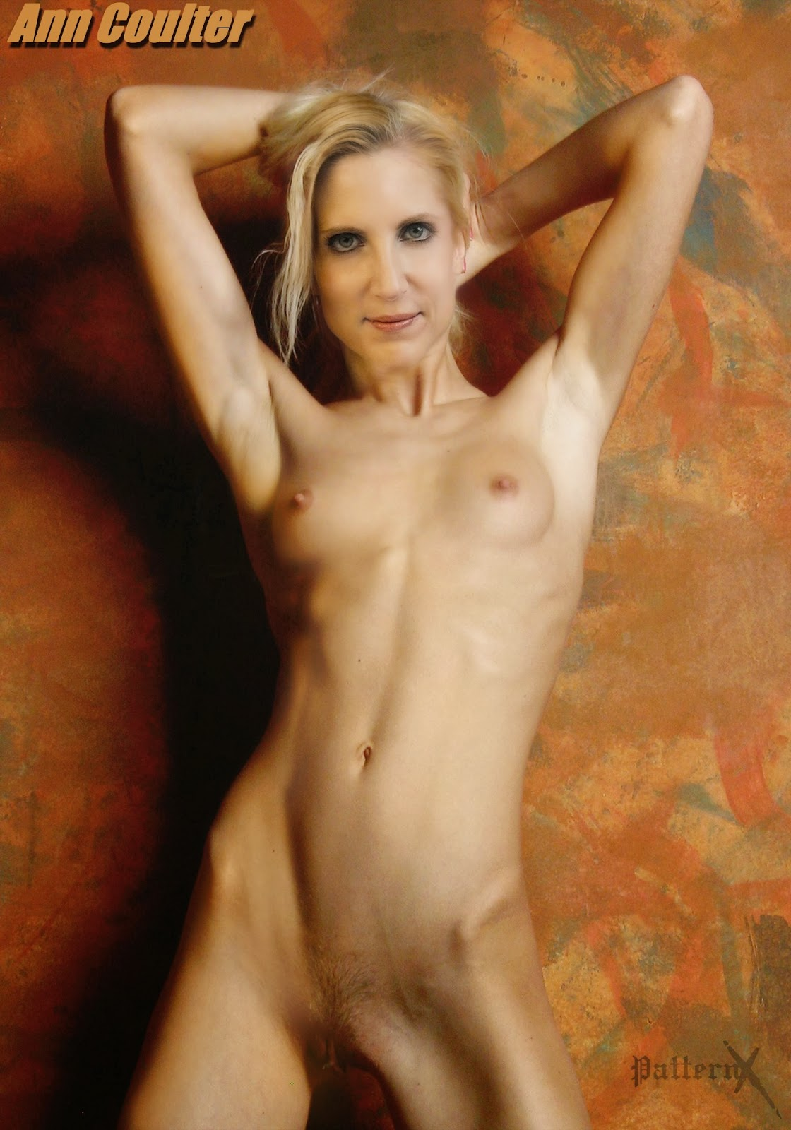 Apologise, ann coulter sexy pictures pity, that