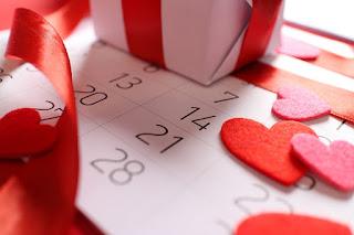 Menyoroti Valentine's Day