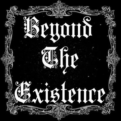 Οι BEYOND THE EXISTENCE στο bbr InQuiry