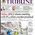 NAIJA NEWSPAPERS: TODAY'S THE TRIBUNE NEWSPAPER HEADLINES [30 AUGUST, 2017].