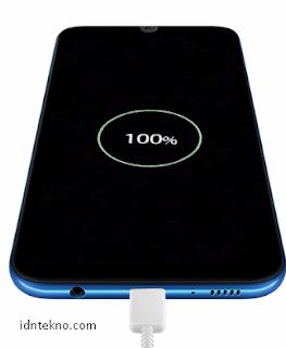 Samsung a50 rilis di indonesia ? Kapan ?