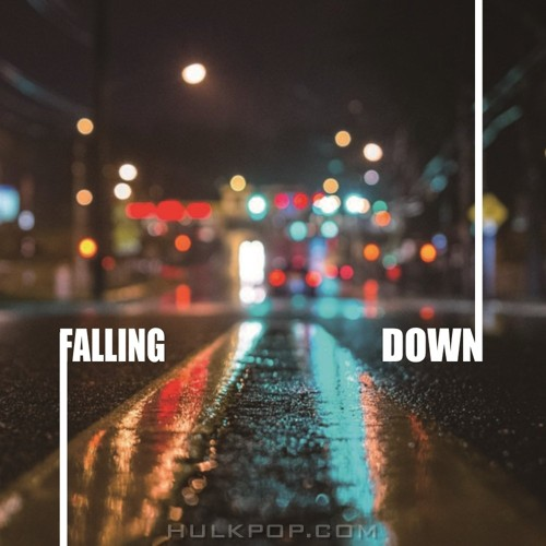 EZEN – Falling Down – Single
