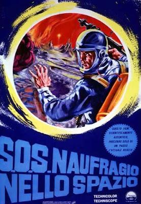 S.O.S. Naufragio nello spazio