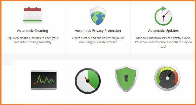 CCleaner Pro full key bản quyền