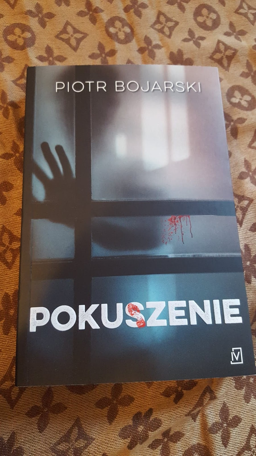 Piotr Bojarski - Pokuszenie