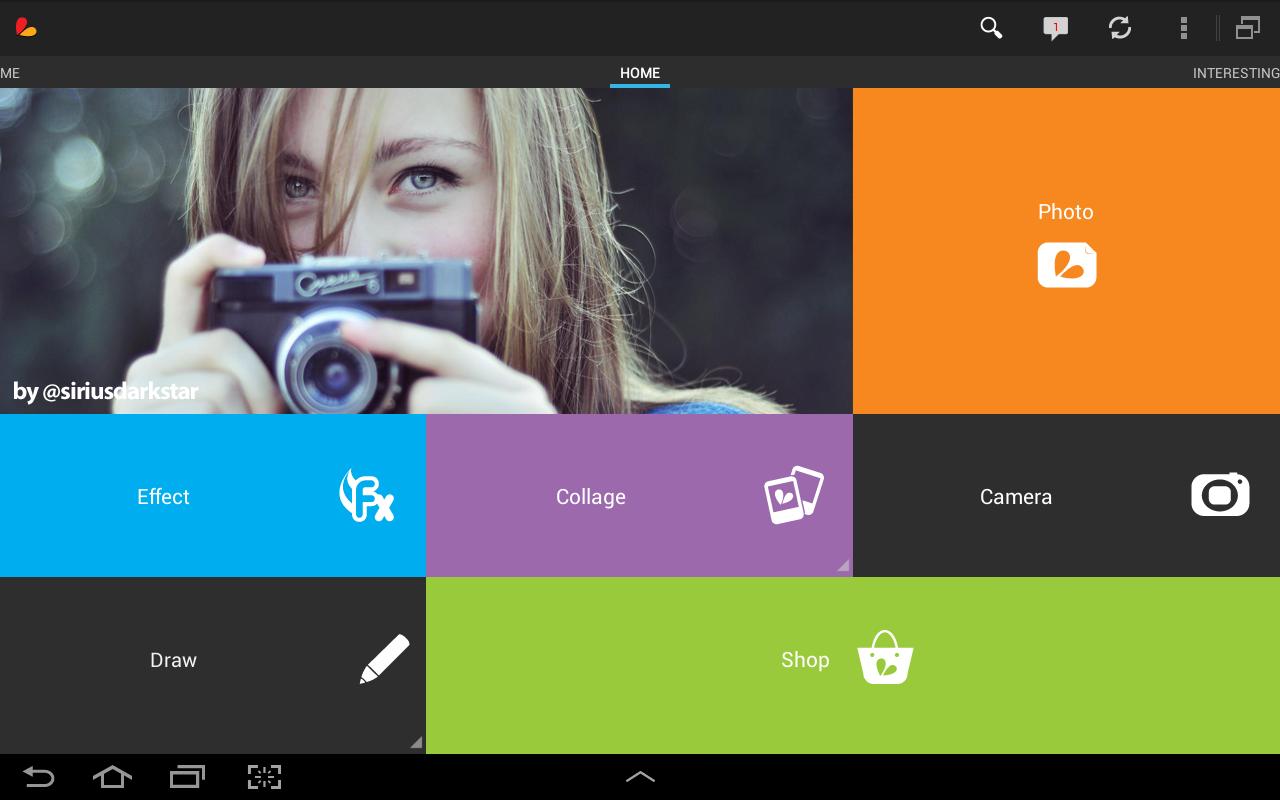 Picsart Photo Studio V3 8 0 Free Apk Download Bocil