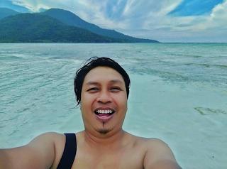 keindahana pulau karimunjawa
