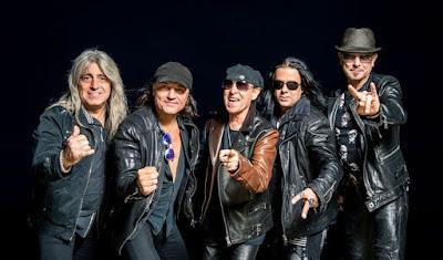 Lagu Scorpions