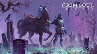Grim Soul: Dark Fantasy Survival Apk Mod Craft Infinito