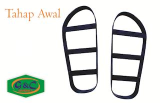 Produksi Gracia Sandal