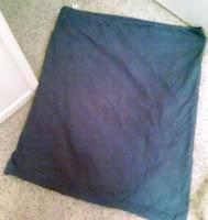 bikin kantong besar dari kain