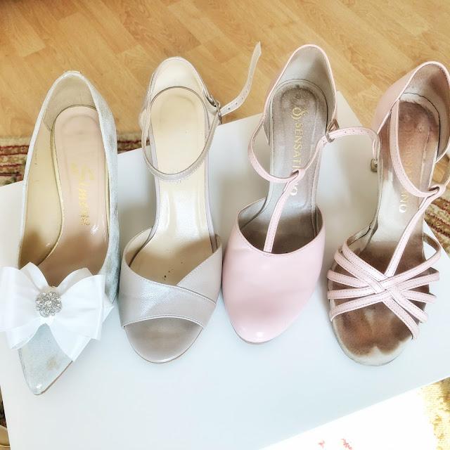 Buty wizytowe, buty ślubne, wedding shoes