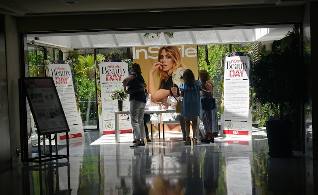 InStyle Beauty Day 2017