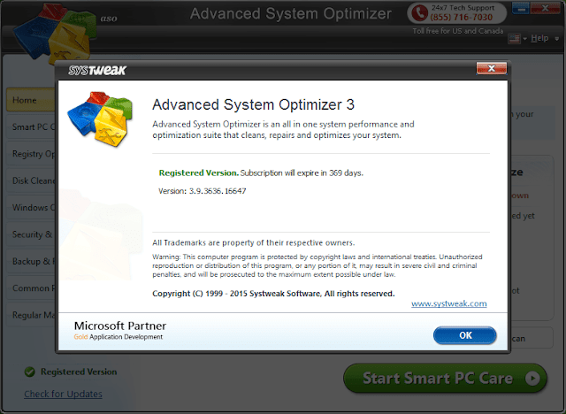 advanced system optimizer v3 crack