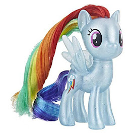My Little Pony 6-pack Rainbow Dash Brushable Pony