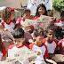 Lançamento de noticiário escolar é realizado por estudantes em Juazeiro, BA