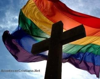 Iglesias cristianas y la homosexualidad