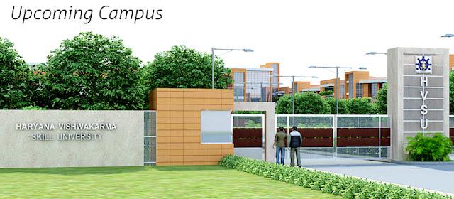 Shree Vishwakarma Kaushal Vikas University will be honored by the establishment students.