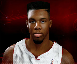 NBA 2K13 Norris Cole Flattop Hairstyle Update