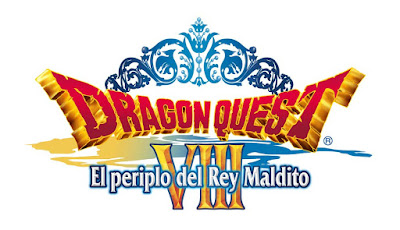 DRAGON QUEST™ VIII: Journey of the Cursed King