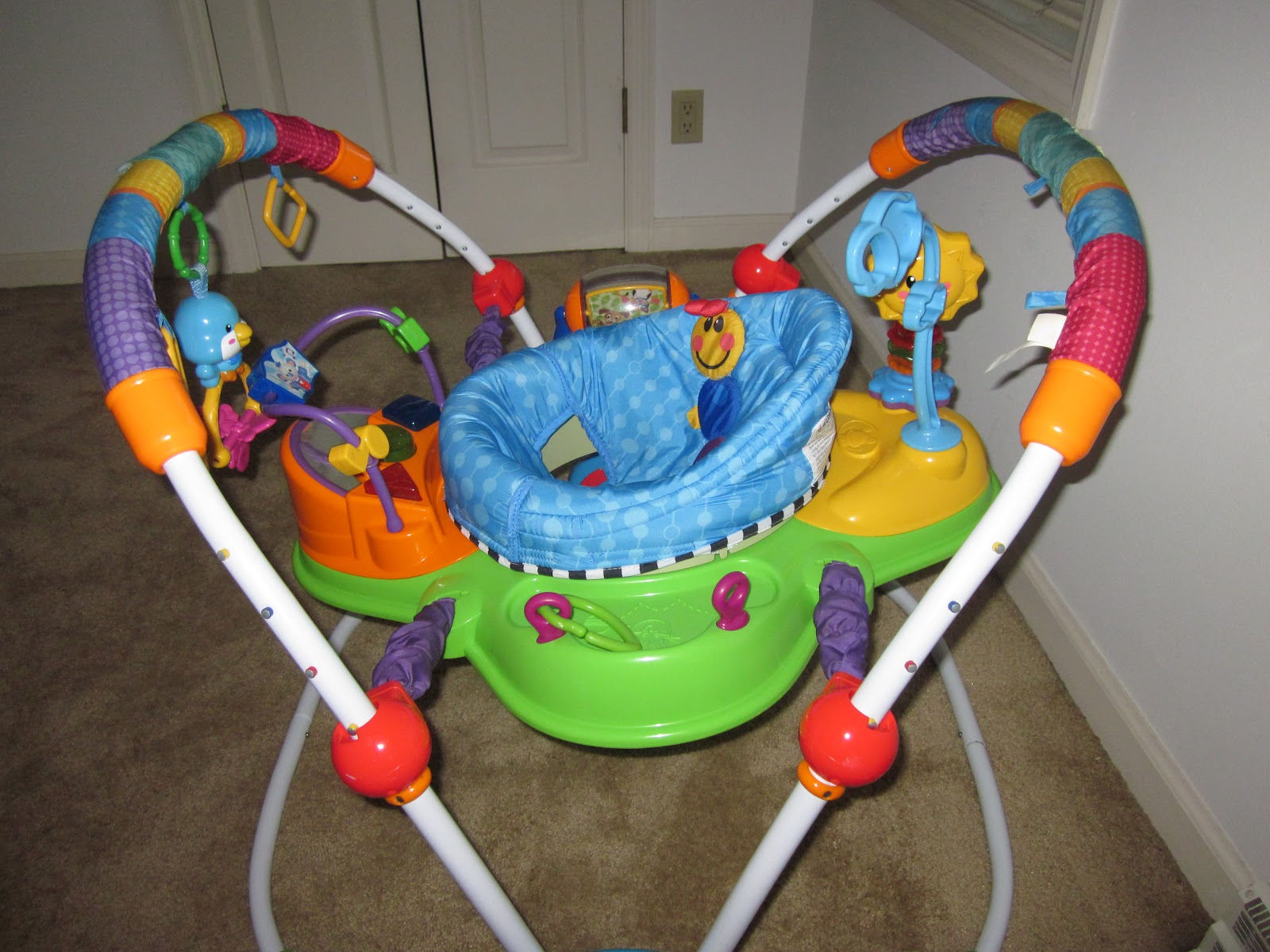 b48135566 Baby Einstein Jumper Instructions Images - form 1040 instructions