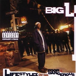 Big L - Lifestylez Ov Da Poor & Dangerous (Japan Edition) (1995) FLAC