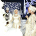 Photos: Wedding Fathia And Reception Of Fatima Aliko Dangote & Jamil Abubakar