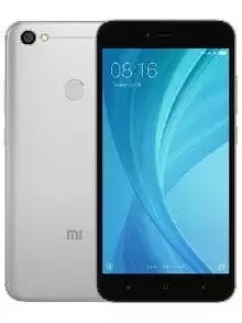 Redmi Y1 Grey,Redmi Y1