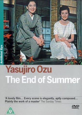 The End of Summer [1961] [DVD9] [NTSC] [Subtitulado]
