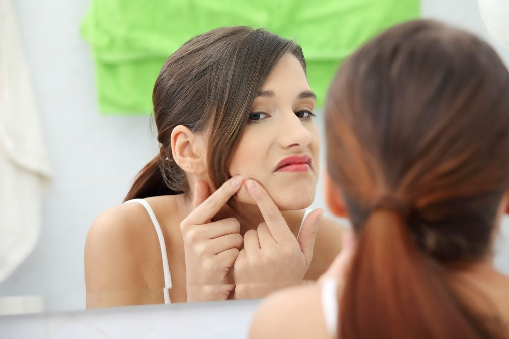 beauty Tips For Face Pimples
